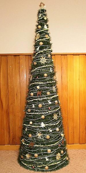 Online predaj ozdobených umelých vianočných stromčekov. - Vianočné ... 76625796c40
