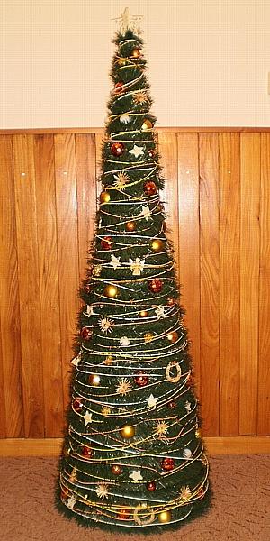 Najkrajšie umelé vianočné stromčeky. - Vianočné stromčeky umelé. b41a78a646a